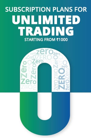 Unlimited Trading Plan (Zero Brokerage Account in India)