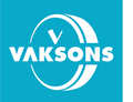 Vaksons Automobiles Limited Logo