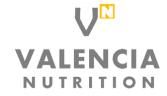 Valencia Nutrition Ltd Logo