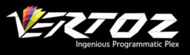 Vertoz Advertising Limited Logo