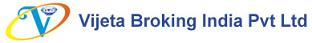 Vijeta Broking India Private Limited Logo
