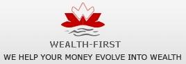 Wealth First Portfolio Managers Ltd Logo