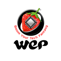 WeP Solutions Limited Logo