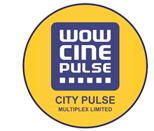City Pulse Multiplex Limited Logo