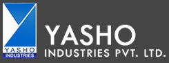 Yasho Industries Limited Logo