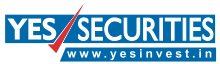 Yes Securities Logo