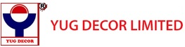 Yug Decor Ltd Logo