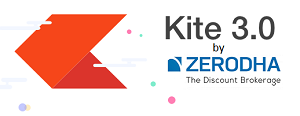 Zerodha Kite Review - Most simple yet powerful trading platform