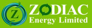 Zodiac Energy Limited Logo