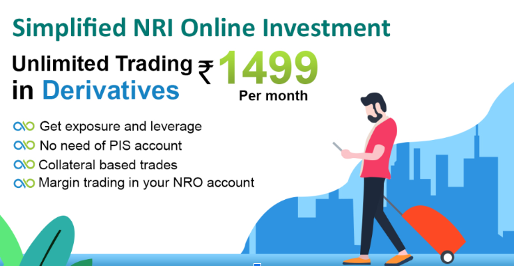 Tradeplus NRI Online Investment