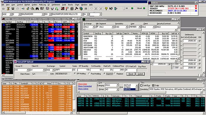 ist die binäre option sicher? options trading software nse
