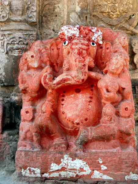 Maharana Pratap and Akbar relatives – History and Chronicles