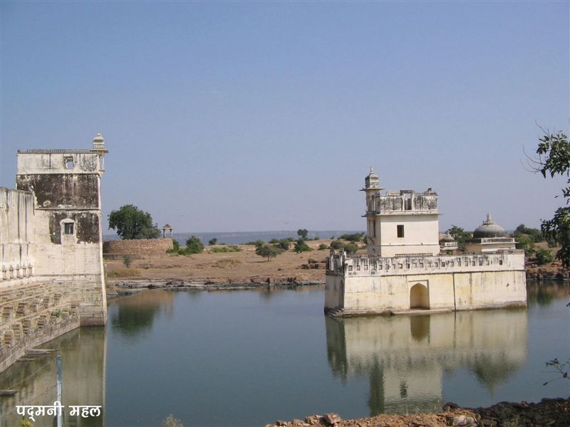 Padmini Palace 4