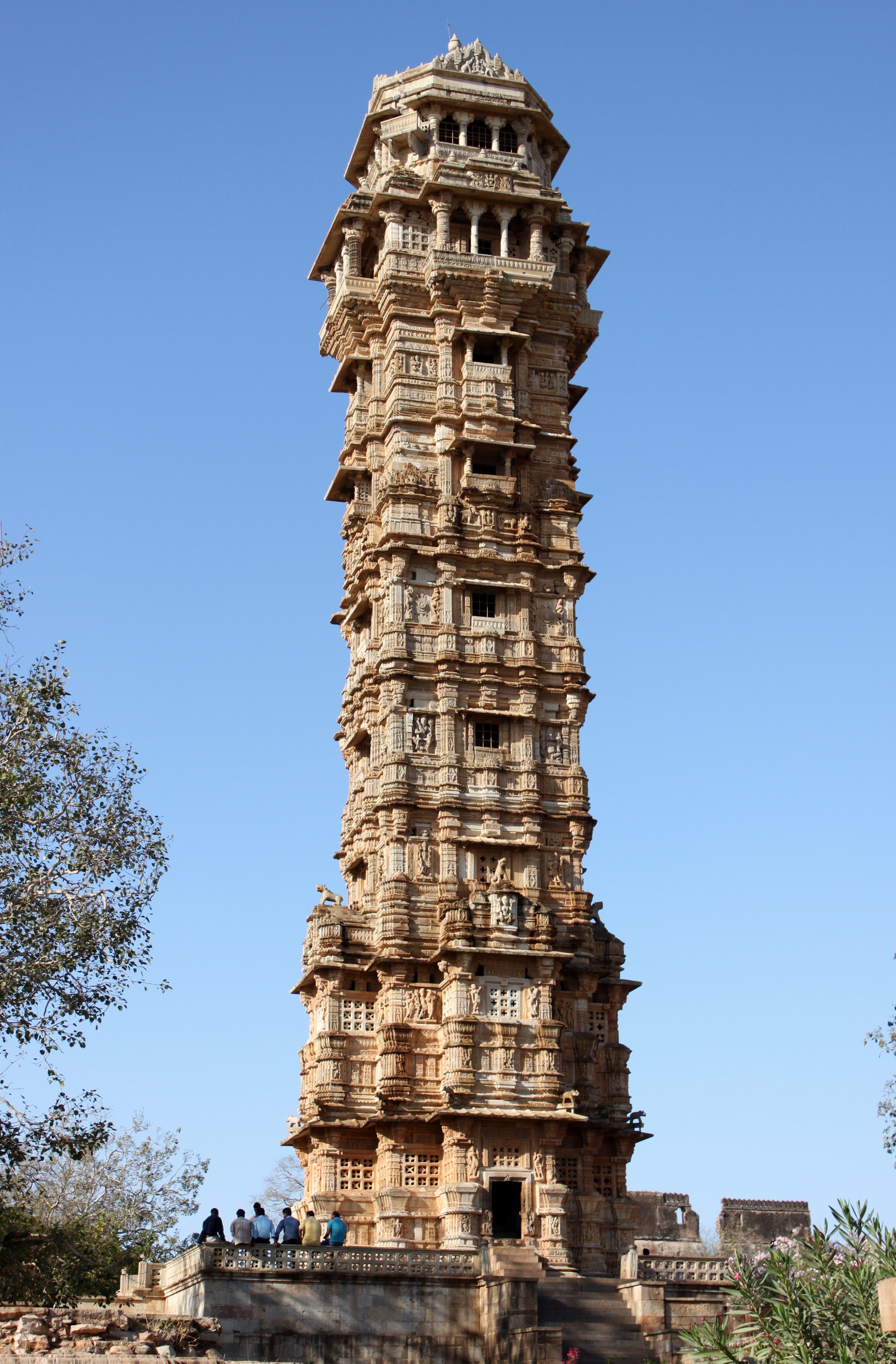 Vijay Stambh At Tower Of Victory Photo Gallery