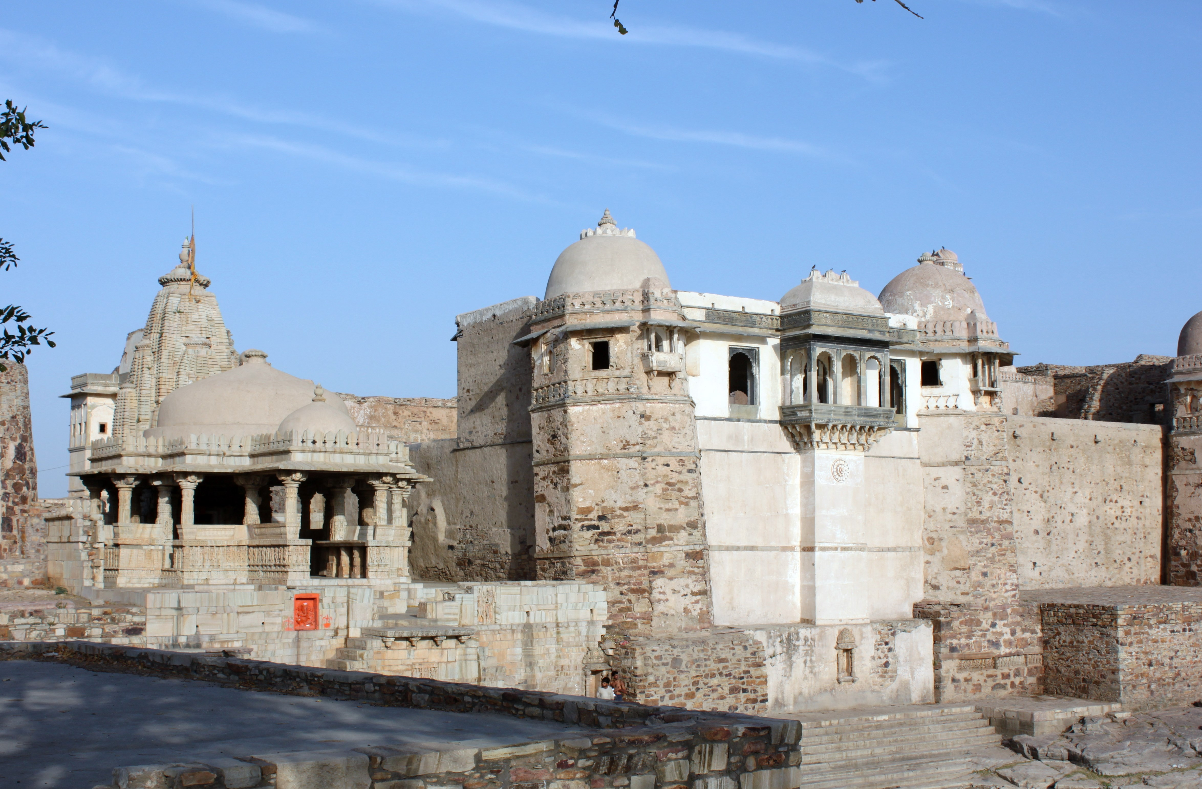 Ratan Singh Palace 3