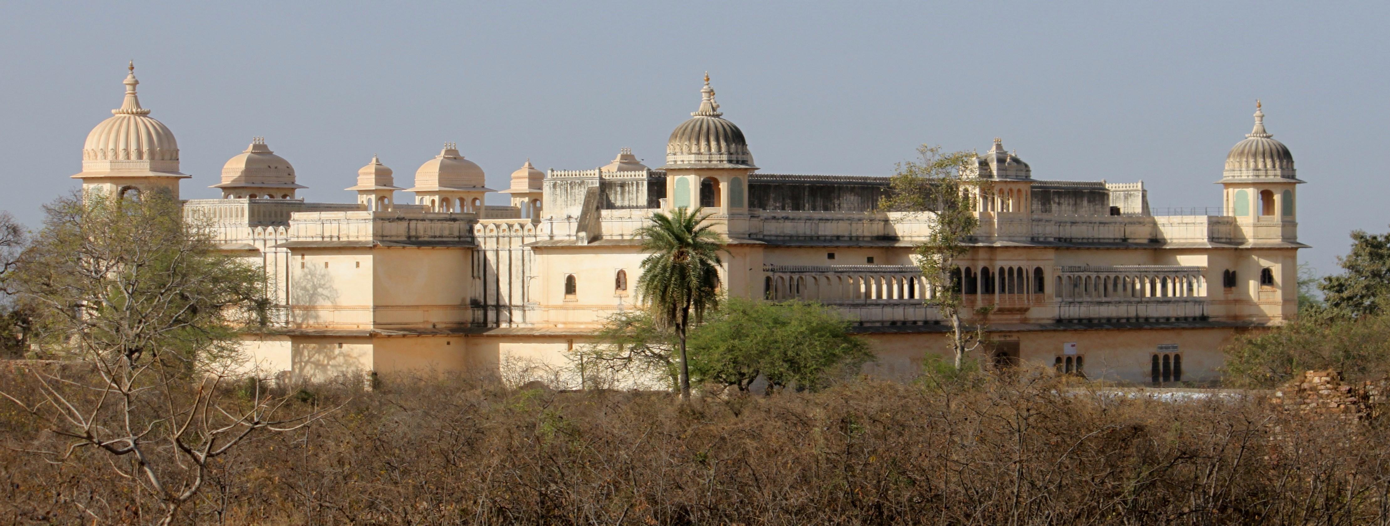 Fateh Prakash Palace 7