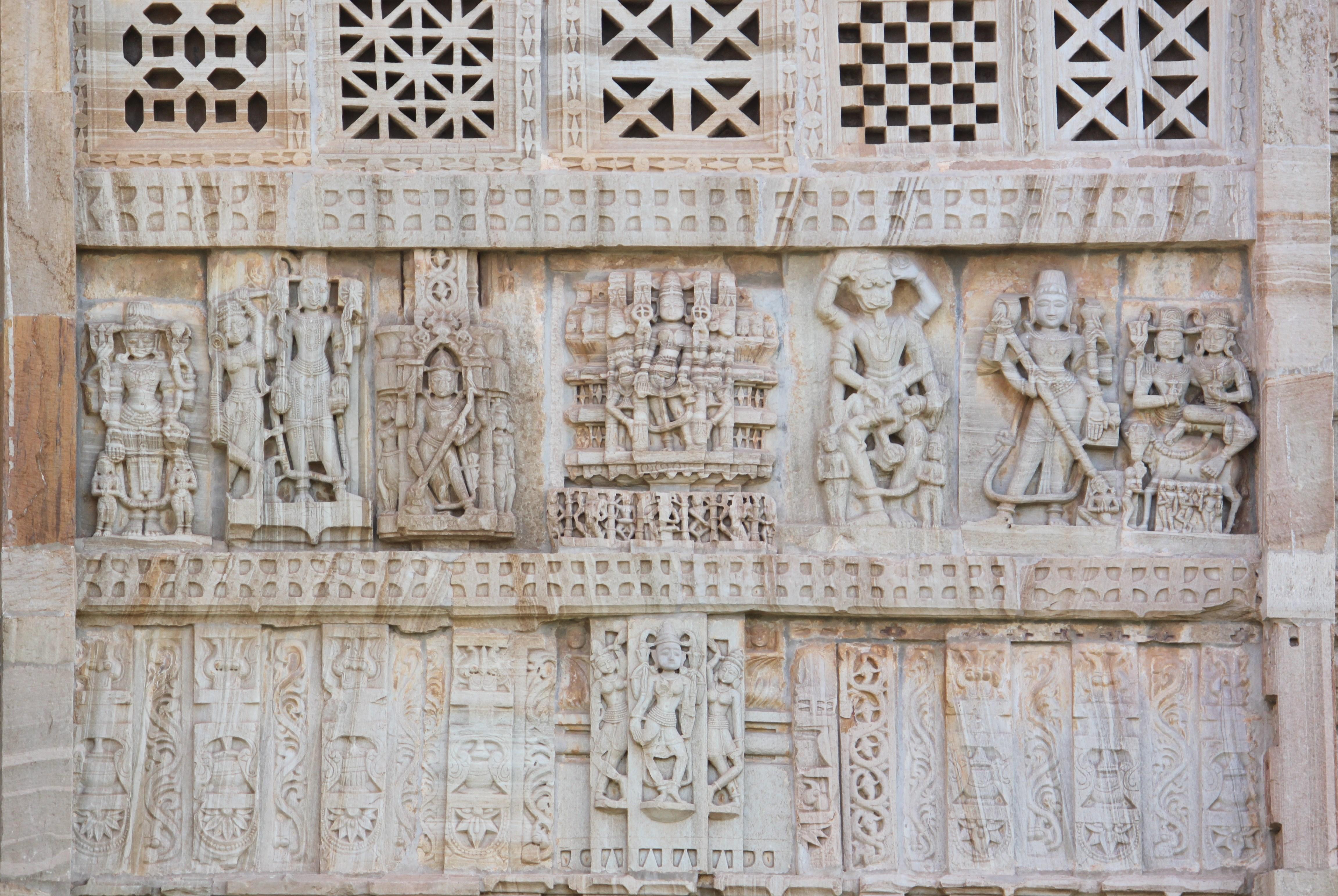 Saatbees Deori (Digamber Jain Temple) 22