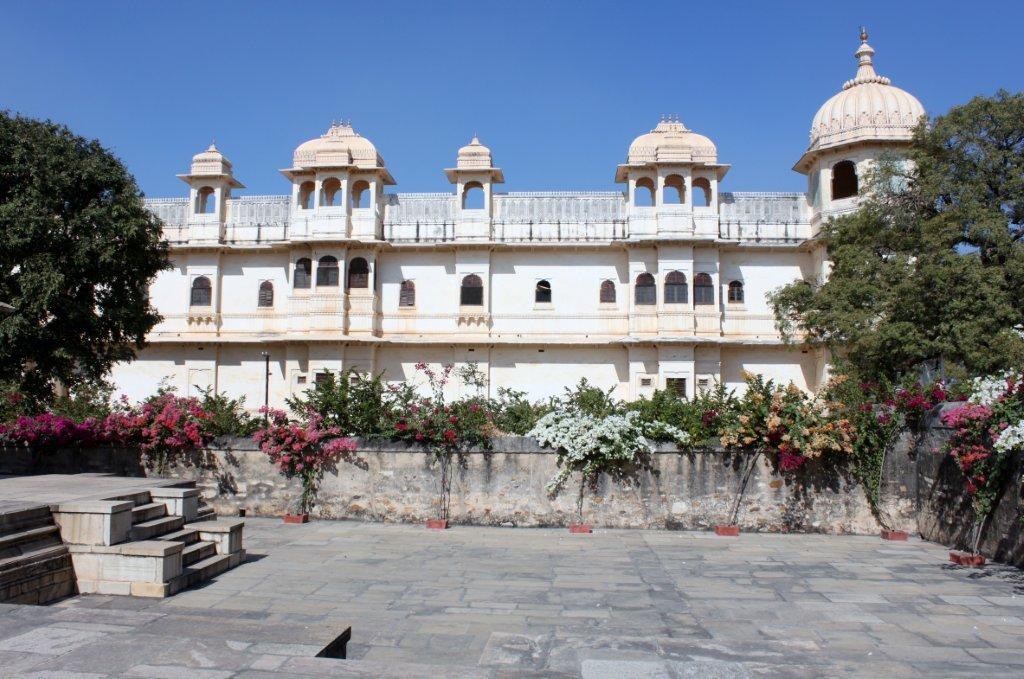 Fateh Prakash Palace 5