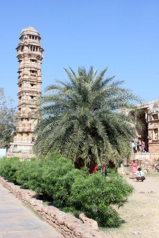 Vijay Stambha (Tower of Victory) 9