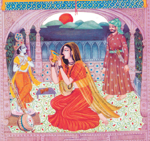Meera Bai 6