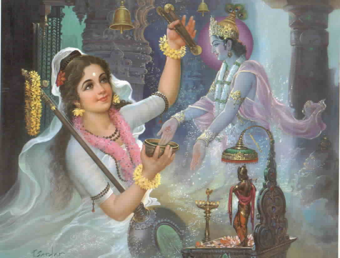 Meera Bai 3