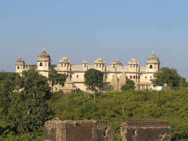 Fateh Prakash Palace 2