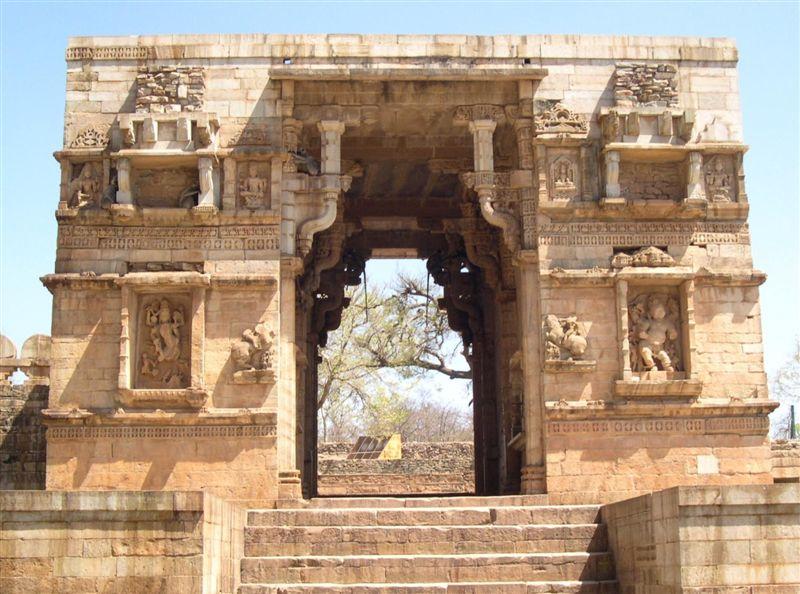 Gateway To Mahasati 1