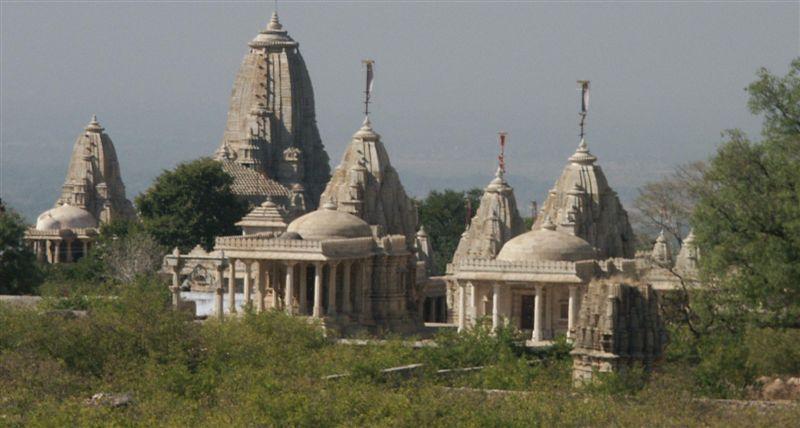 Saatbees Deori (Digamber Jain Temple) 23