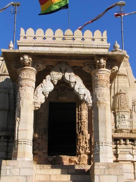 Saatbees Deori (Digamber Jain Temple) 24