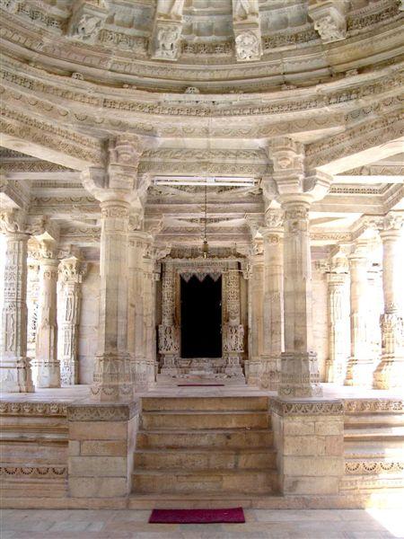 Saatbees Deori (Digamber Jain Temple) 26