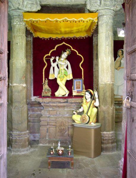 Lord Krishhna Temple