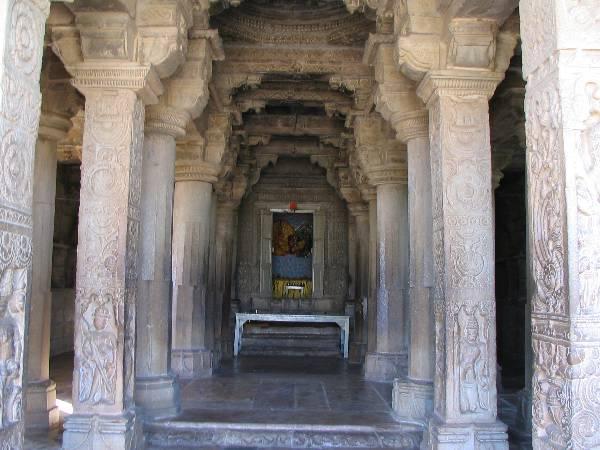 Load Vishnu Temple