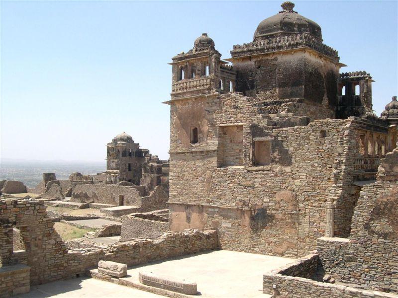 Rana Kumbha Palace 1