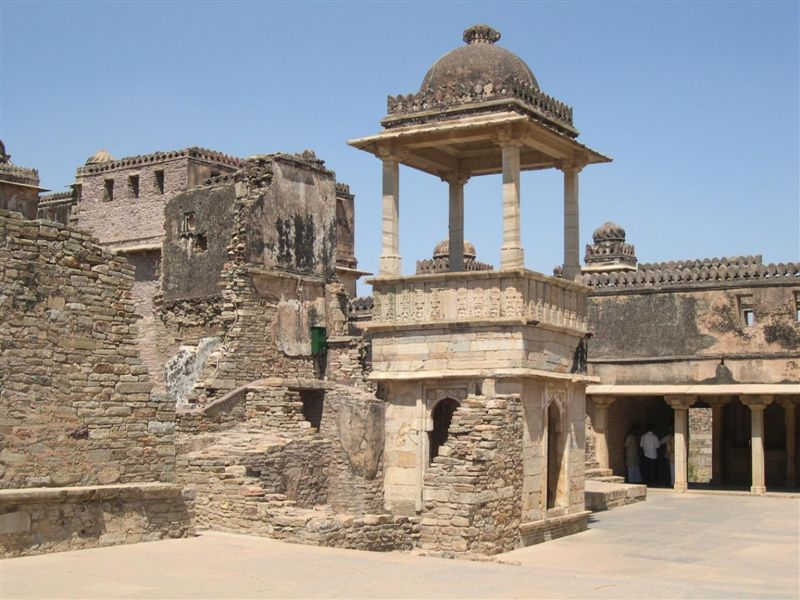 Rana Kumbha Palace 2