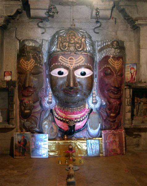 Sammidhashwar Temple
