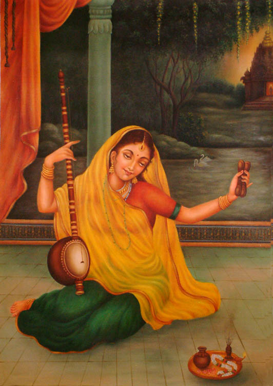 Meera Bai 2