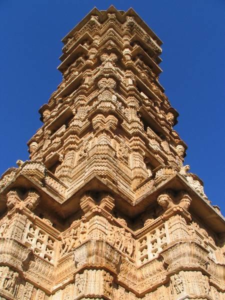 Vijay Stambha (Tower of Victory) 1