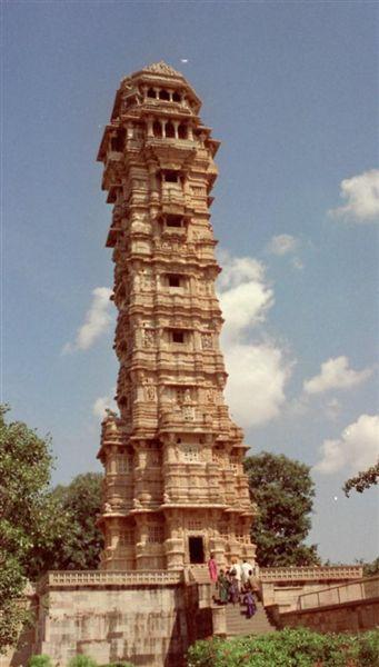 Vijay Stambha (Tower of Victory) 2