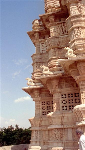 Vijay Stambha (Tower of Victory) 3