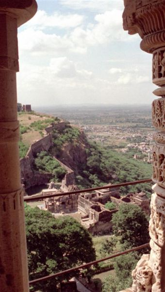 Vijay Stambha (Tower of Victory) 5